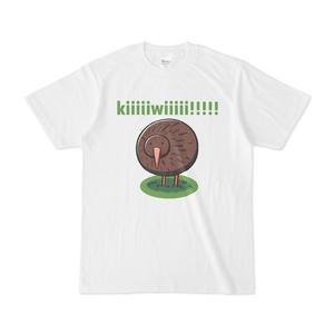 kiiiiiwiiiii!!!!!Tシャツ