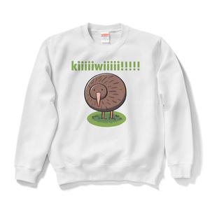 kiiiiiwiiiii!!!!!スウェット