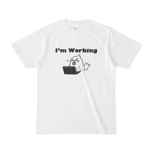 働き鳥Tシャツ