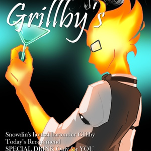 The Day of the Grillby's