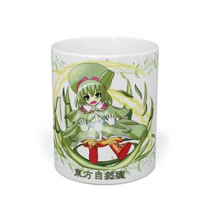 自然癒マグカップ(瀬笈葉)