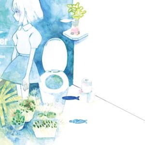 イラスト集【mer3】B5/p24