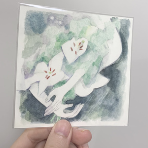 原画 / 純粋1