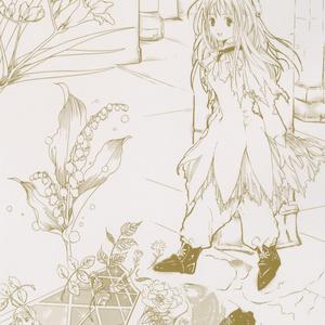 薄雪草の花言葉