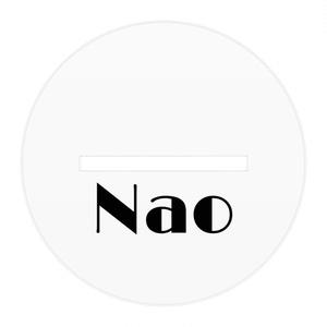 ナオのアクリルフィギュア