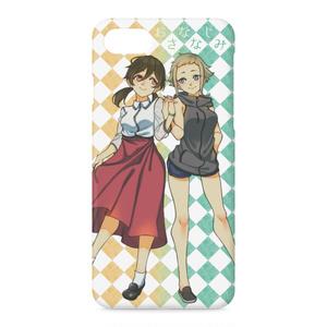 ナオとユーリのiPhone7/8カバー