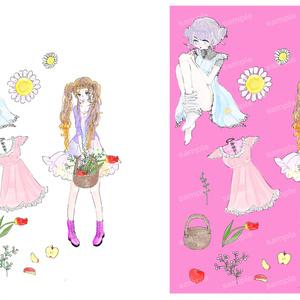 春の詰め込み祭