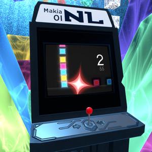 Makia 01 NL (VRChat向け)
