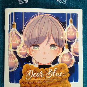 Dear Blue.