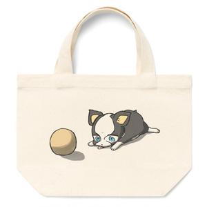 【ジョジョ】子犬イギーのバッグ