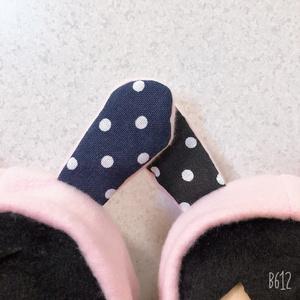 ベビーピンクうさぎ着ぐるみ