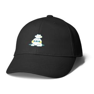 ひょっこりマロくん帽子