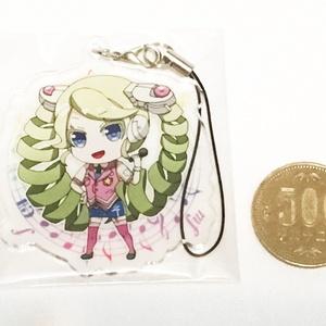 UTAU♡歌姫アクリルストラップ 第1弾