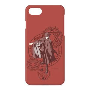 iPhoneケース 忍(魔方陣)