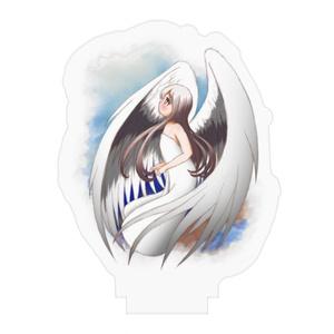 Angel Acri Figure