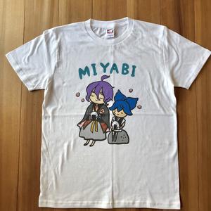 【ゆるT】MIYABI