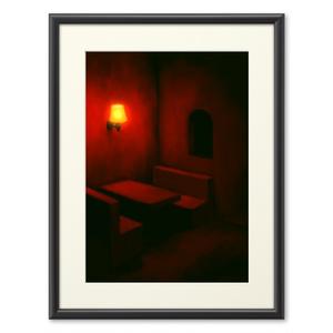 部屋の一角190708