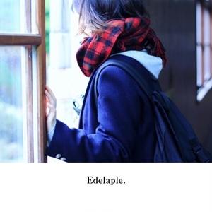 『 Edelaple. 』