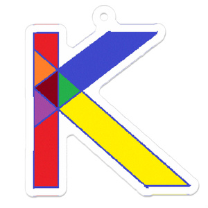 K☆ホルダー