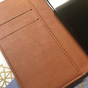 iPhone7/8対応 ブルっち手帳型スマホケース