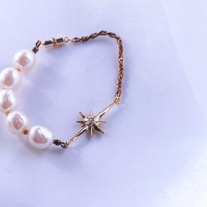 Etoile Bracelet