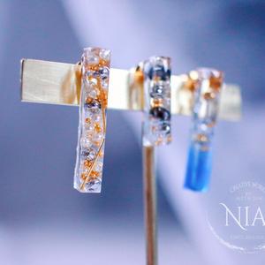 3way crystal pierce