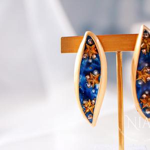 untitle star earring