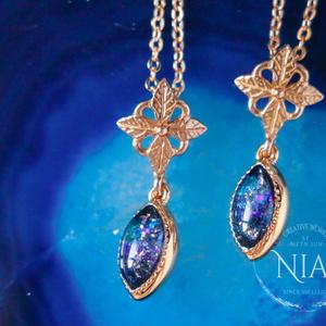 nebula necklace/2019ver