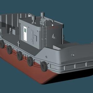 海上自衛隊 廃油船