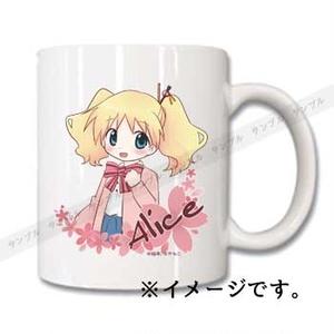 アリスマグカップ