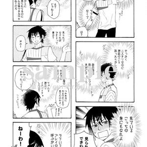 箱庭ラプソディ【残部少】