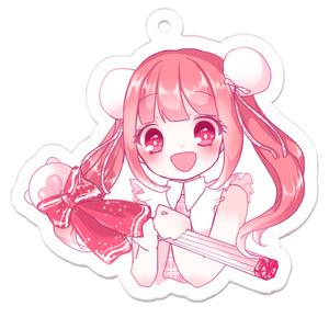 魔法少女♥ぴんくちゃん