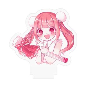 魔法少女♡ぴんくちゃん