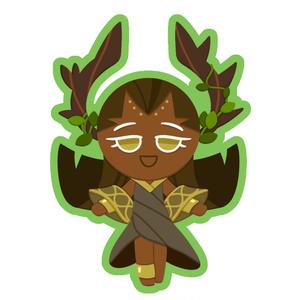 【クッキーラン】千年樹クッキーアクリルスタンド
