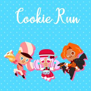 【クッキーラン】SWEETS PARADE