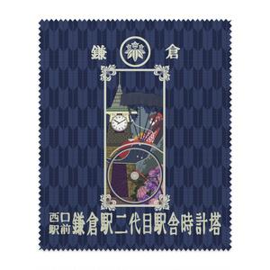 Kamakura Clock Tower β(鎌倉駅旧駅舎時計台)