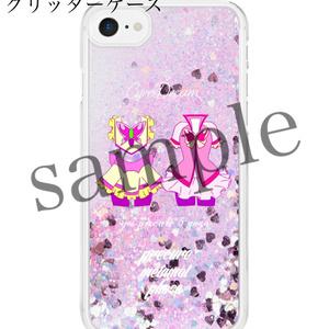 プリキュア5 キュアドリーム  iPhoneケース