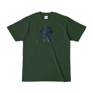 ジャンク屋さんのTシャツ