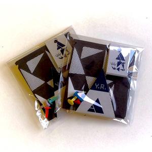 三角騎士テトラパック