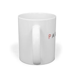 ぱくたそマグカップ