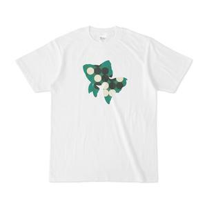 金魚定石TシャツA
