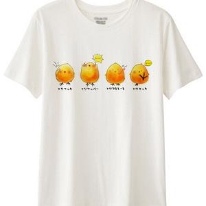 酉定石Tシャツ