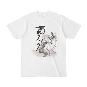 酉フックTシャツ