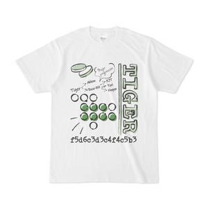 虎定石Tシャツ