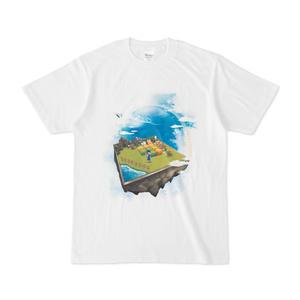 しろくろ農園Tシャツ