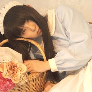 メイド写真集「Maid of All work」