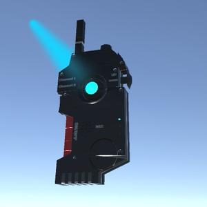 18式多機能通信機