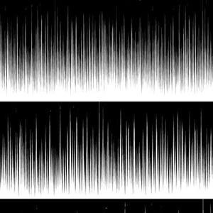 効果線ブラシ