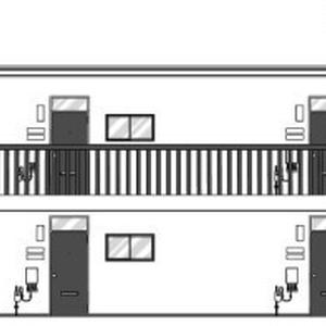 アパート画像12種類