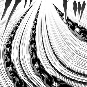 鎖ブラシ6種類セット
